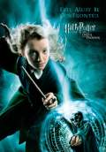 Harry Potter and the Order of the Phoenix (2007) Poster #9 Thumbnail