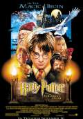 Harry Potter and the Sorcerer's Stone (2001) Poster #1 Thumbnail
