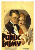 The Public Enemy (1931) Poster #1 Thumbnail