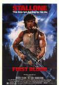 Rambo: First Blood (1982) Poster #1 Thumbnail