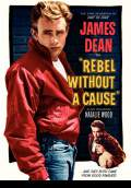 Rebel Without a Cause (1955) Poster #1 Thumbnail