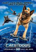 Cats & Dogs: The Revenge of Kitty Galore (2010) Poster #2 Thumbnail