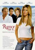 Rumor Has It... (2005) Poster #1 Thumbnail