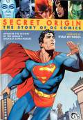 Secret Origin: The Story of DC Comics (2010) Poster #1 Thumbnail