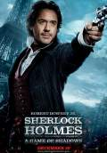 Sherlock Holmes: A Game of Shadows (2011) Poster #10 Thumbnail