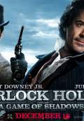 Sherlock Holmes: A Game of Shadows (2011) Poster #15 Thumbnail