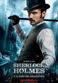 Sherlock Holmes: A Game of Shadows (2011) Poster #9 Thumbnail