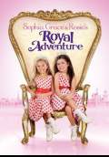 Sophia Grace & Rosie's Royal Adventure (2014) Poster #1 Thumbnail