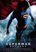 Superman Returns (2006) Poster #1 Thumbnail