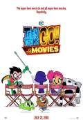 Teen Titans Go! To the Movies (2018) Poster #1 Thumbnail