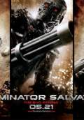 Terminator Salvation (2009) Poster #3 Thumbnail