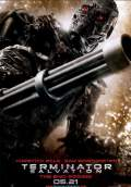 Terminator Salvation (2009) Poster #4 Thumbnail