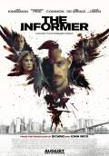 The Informer (2019) Poster #1 Thumbnail