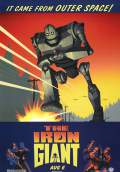 The Iron Giant (1999) Poster #1 Thumbnail