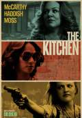 The Kitchen (2019) Poster #1 Thumbnail