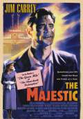 The Majestic (2001) Poster #1 Thumbnail