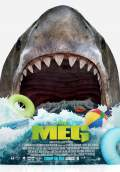The Meg (2018) Poster #4 Thumbnail