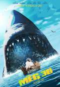 The Meg (2018) Poster #7 Thumbnail