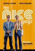 The Nice Guys (2016) Poster #1 Thumbnail