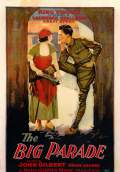The Big Parade (1925) Poster #1 Thumbnail