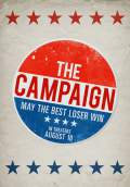 The Campaign (2012) Poster #1 Thumbnail