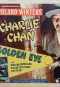 The Golden Eye (1948) Poster #1 Thumbnail