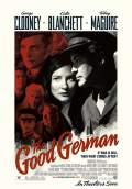 The Good German (2006) Poster #1 Thumbnail