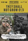They Shall Not Grow Old (2018) Poster #1 Thumbnail