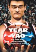 The Year of the Yao (2005) Poster #1 Thumbnail