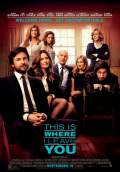 This Is Where I Leave You (2014) Poster #1 Thumbnail