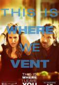 This Is Where I Leave You (2014) Poster #9 Thumbnail