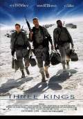 Three Kings (1999) Poster #3 Thumbnail