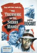 The Treasure of the Sierra Madre (1948) Poster #1 Thumbnail