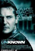 Unknown (2011) Poster #1 Thumbnail
