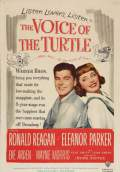 The Voice of the Turtle (1947) Poster #1 Thumbnail
