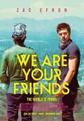 We Are Your Friends (2015) Poster #3 Thumbnail