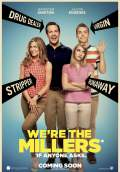 We're the Millers (2013) Poster #1 Thumbnail