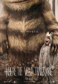 Where the Wild Things Are (2009) Poster #1 Thumbnail