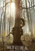 Where the Wild Things Are (2009) Poster #2 Thumbnail