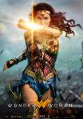 Wonder Woman (2017) Poster #6 Thumbnail