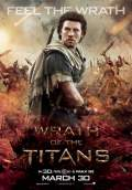 Wrath of the Titans (2012) Poster #4 Thumbnail
