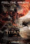 Wrath of the Titans (2012) Poster #5 Thumbnail