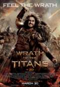 Wrath of the Titans (2012) Poster #8 Thumbnail