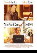 You've Got Mail (1998) Poster #1 Thumbnail