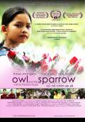 Owl and the Sparrow (2009) Poster #2 Thumbnail