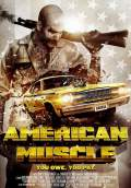 American Muscle (2014) Poster #1 Thumbnail