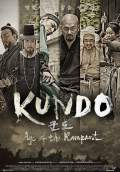 Kundo: Age of the Rampant (2014) Poster #1 Thumbnail