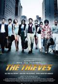 The Thieves (Do-Deuk-Deul) (2012) Poster #1 Thumbnail