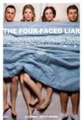 The Four-Faced Liar (2010) Poster #1 Thumbnail