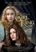 The Girl King (2015) Poster #1 Thumbnail